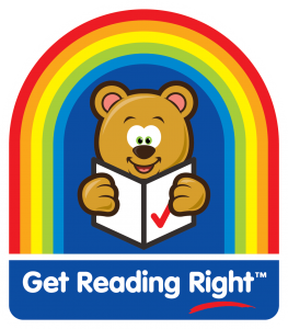 Get Reading Right Synthetic Phonics Resources