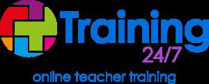 Training 24/7 - Online Teacher Training